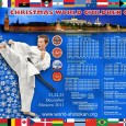 אליפות העולם בשוטוקאן לילדים תתקיים במסקווה בין התאריכים 23 ל 25 בדצמבר 2011. מידע נוסף באתרים: www.world-shotokan.org